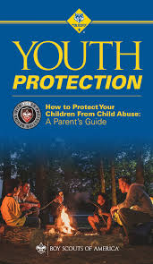 Youth Protection and Cyber Chip | Pack 39 Stow | The BSA Cub Scout ...